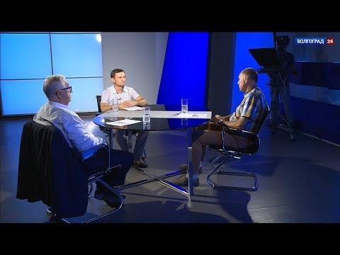 Теледебаты-2019. Выпуск от 16.08.2019