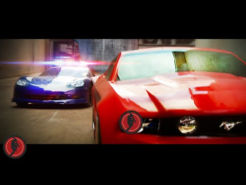 R - Tweet! http://bit.ly/TqQ3oP Illegal street racers take on the law in the world's most intense police chase! Sort of. Special thanks to Rob and Big as well as...