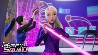 Nonton Spy Squad Bloopers! | Spy Squad | Barbie Film Subtitle Indonesia Streaming Movie Download