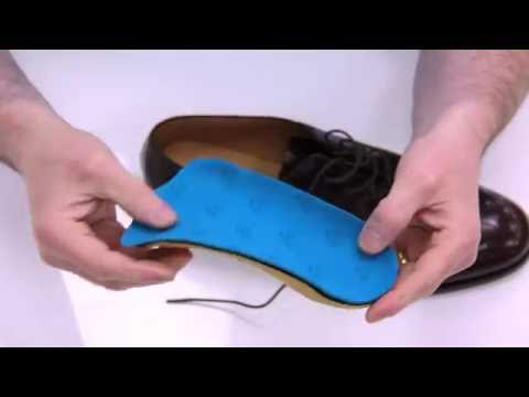 Custom Made Insoles | Dr. Insole