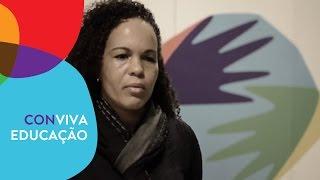 CONVIVA EDUCAÇÃO - Depoimento Simone Pinto