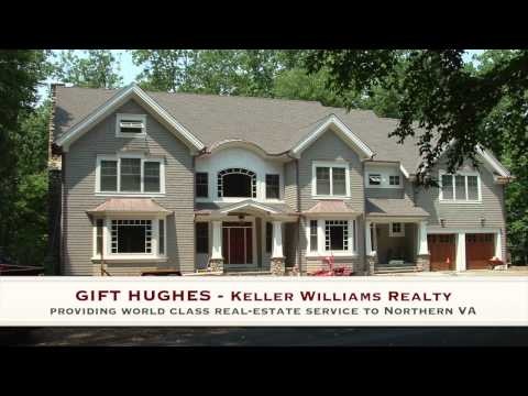 realtors - Northern Virginia Realtors | Fairfax Realtors VA (888) 214-4999 http://www.homes-for-sale-virginia.com Gift Hughes is one of Northern Virginia's Top Realtors...