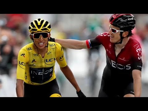 Tour de France: Μια ανάσα από τη νίκη ο Κολομβιανός Μπερνάλ