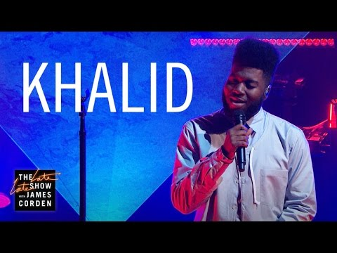 Khalid: Let's Go & Location (Apple Music Up Next)