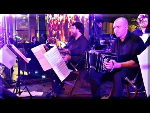 Orquesta Típica Canyengue, CCK Buenos Aires