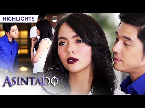 Asintado: Gael tries to ask Stella out | EP 34