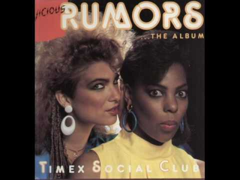rumors - How do rumors get started, they're started by the jealous people and They get mad seein' somethin' they had and sombody else is holdin' They tell me that tem...