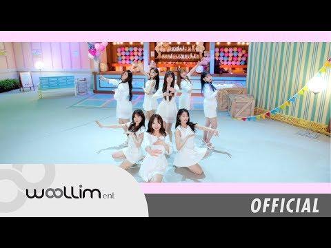 That Day [MV] - Lovelyz