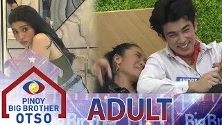 Video PBB OTSO Day 25: Abi, naapektuhan nang makita magkasama sina Andre at Lou MP3, 3GP, MP4, WEBM, AVI, FLV Mei 2019