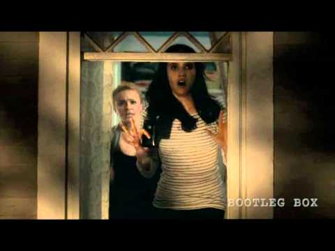 Scream 4 (Recreated Theatrical Trailer)