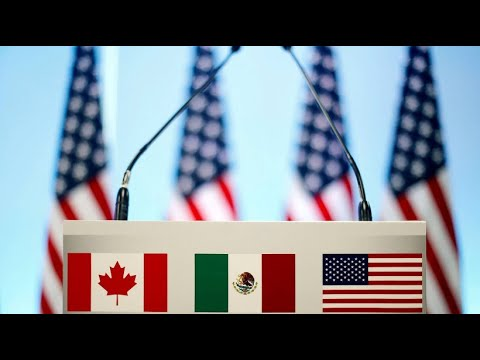 Mexiko: NAFTA-Nachfolger - neues Handelsabkommen mit de ...