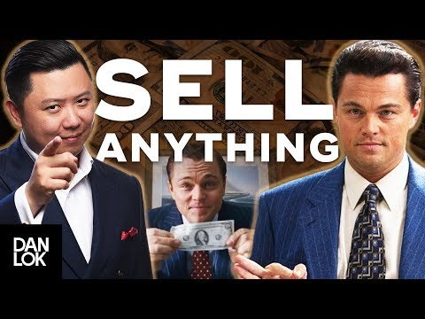 Top 5 Tips On How To Sell Anything To Anyone