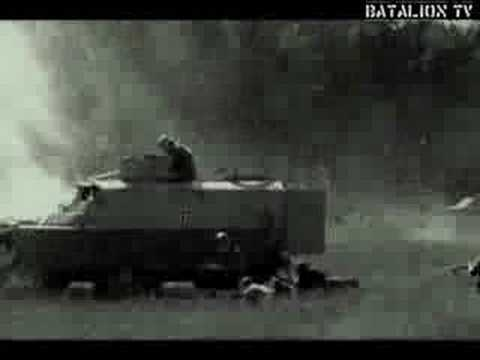 Zlot militarno-historyczny Lębork 2008
