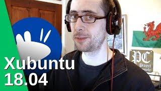 Video A quick look at Xubuntu 18.04 - A grand Ubuntu Linux distro MP3, 3GP, MP4, WEBM, AVI, FLV Juni 2018