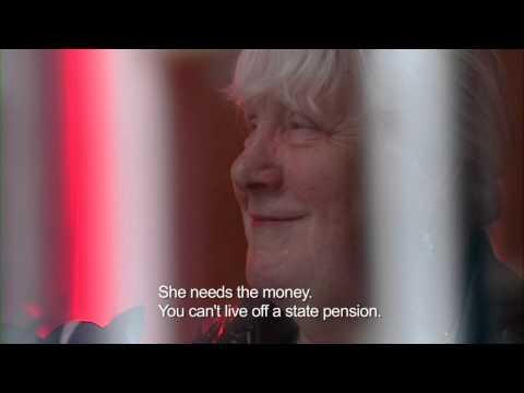 Delle gemelle prostitute di ben 69 anni