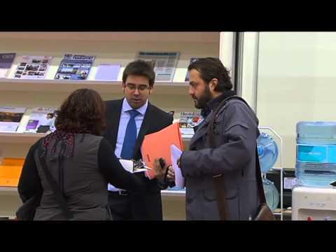 Momentos previos al #DPECV 2013