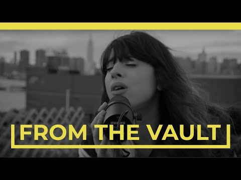 balconytv - FOXES performs the song