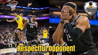 "Video NBA ""Respectful Opponents"" Moments MP3, 3GP, MP4, WEBM, AVI, FLV Desember 2018"