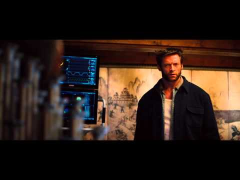 The Wolverine – International Trailer | Video