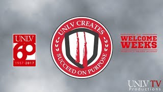 UNLV Creates 2017