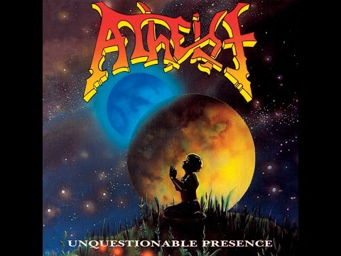 ATHEIST – Unquestionable Presence [Full Album] HQ