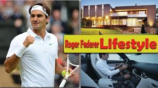 Roger Federer Lifestyle, Net Worth, Salary, House, Cars, Awards, Biography And Family . Subscribe The Allstar Biography for ...
