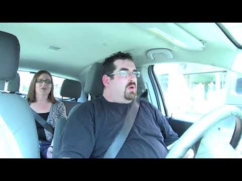 Shayne | Canada's Worst Driver