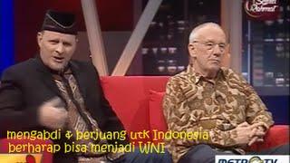 Video Menyentuh Hati, Para WNA Ini Sudah Mengabdi Dan Berjuang Utk Indonesia Dan Berharap Jadi WNI MP3, 3GP, MP4, WEBM, AVI, FLV Maret 2018