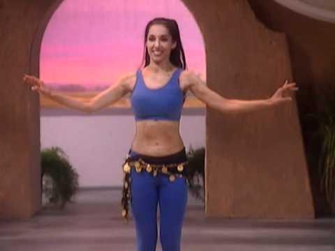 Схема танца живота для начинающих