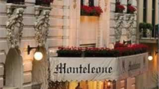 Video of Hotel Monteleone, New Orleans