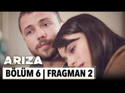 Arıza 6. Bölüm 2. Fragman