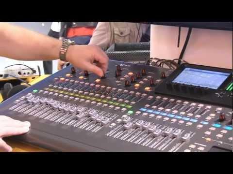 Behringer X32 Digital Mixer - Review