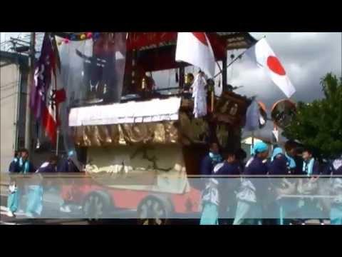 平成26年川内八幡宮例大祭