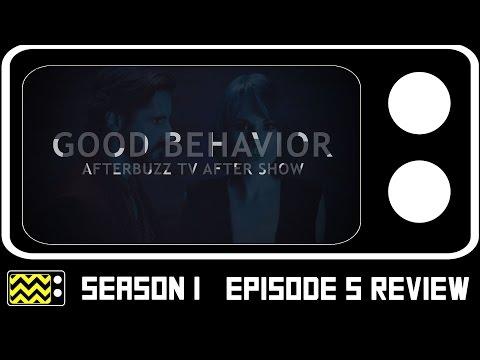 Good Behavior Season 1 Episode 5 Review & After Show   AfterBuzz TV