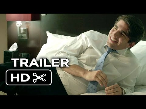 Believe Me Official Trailer #2 (2014) - Nick Offerman, Alex Russell Crime Comedy HD