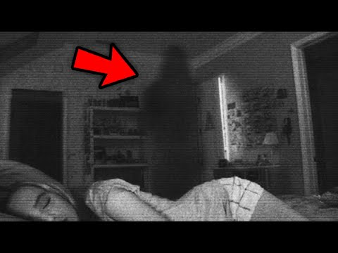 20 SCARY GHOST VIDEOS to Watch this HALLOWEEN!