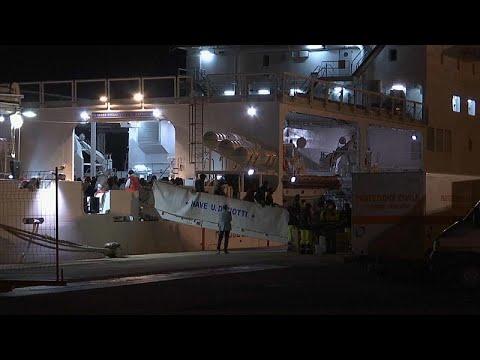 Italien: UNHCR beklagt Verzögerungen bei Rettungseinsätzen im Mittelmeer