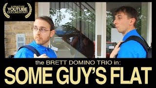 The Brett Domino Trio - Live From Some Guy's Flat