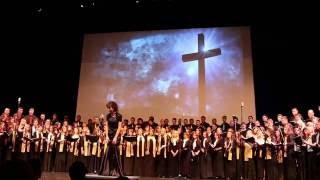 Video Prayer In Faith - верую - Bethany Baptist, Golgotha Slavic and Grace Romanian Baptist Church хор MP3, 3GP, MP4, WEBM, AVI, FLV Mei 2019