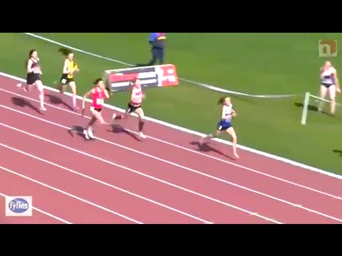 Australian Guy Adds Hilarious Commentary to Thrilling Women s Relay