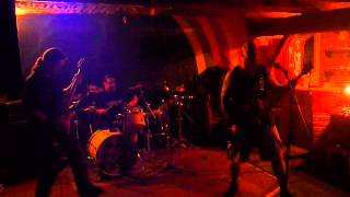 Video Fear of Metanol live Morkovice1