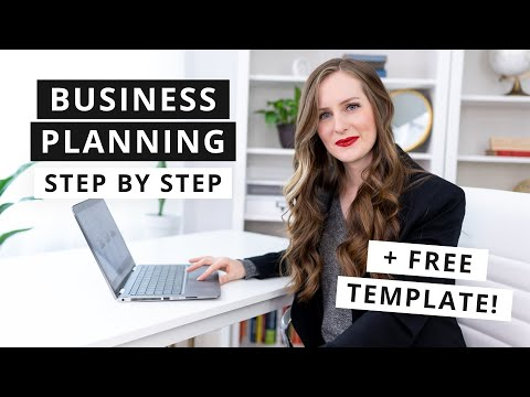 Small Business Planning (Step-by-Step + Examples) | Episode 3 - Small Business 101