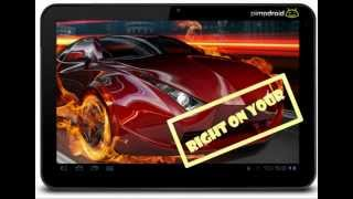Pro Sports Cars Live Wallpaper YouTube video