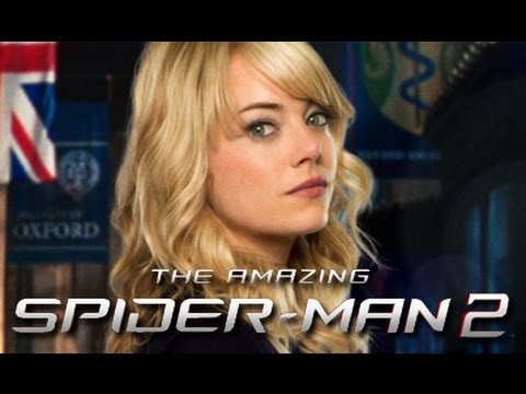 Excerpt - Official Site ▻ http://www.theamazingspiderman.com/site/#characters/peter-parker Cast Trailer Breakdown ▻ https://www.youtube.com/watch?v=5HxvTjKDJCE Follow ...