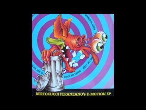 Oldschool BZRK Records Compilation Mix by Dj Djero