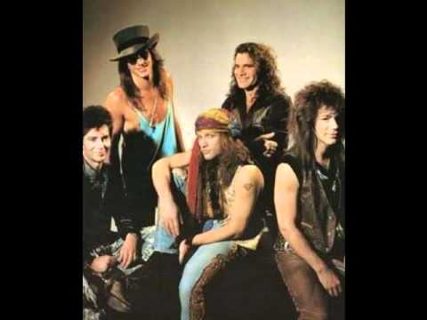 BON JOVI - I Want You (audio)