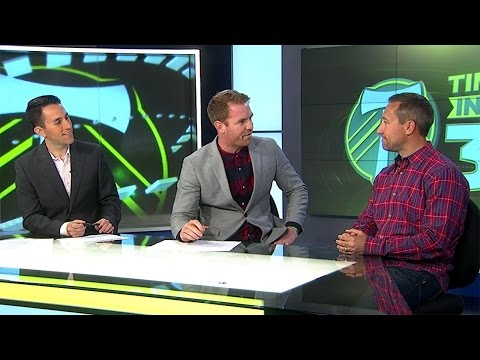 Video: Timbers in 30 | Caleb Porter joins the show ahead of game against Montréal