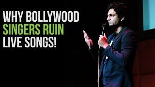 Bollywood Singers, Coke Studio &