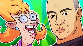 Nonton Yo Mama So Stupid  Vin Diesel Film Subtitle Indonesia Streaming Movie Download