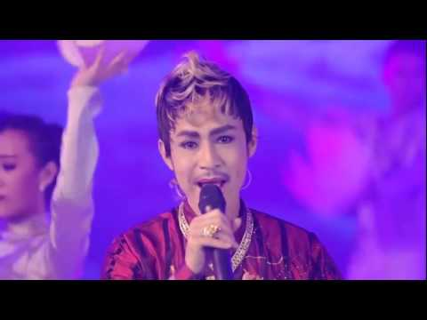 Thiên Đường Đánh Mất - Thánh Áo Mới Cà Mau hát Live
